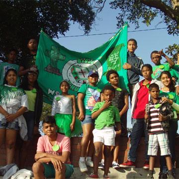 BWC Kids Holiday Club